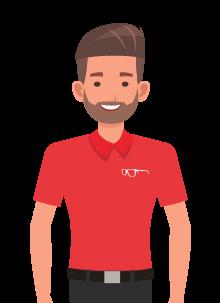 Jonathan Aull - Help Desk Dispatch Manager